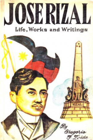 Jose Rizal: Life, Works and Writings