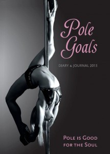 Pole Goals Diary By Lou Landers