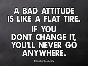 25 Classic Quotes About Attitude