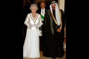 About 'Abdullah of Saudi Arabia'