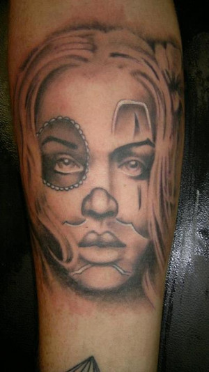 ... Pictures pin chola gangster marilyn monroe payaza clown dope pinterest