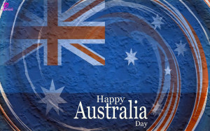 Happy Australia Day Quotes with Greeting Images
