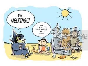 Heat Wave Cartoon Heat wave cartoons, heat wave