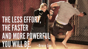 fighting champion bruce lee inspirational quotes quote fight mma surge