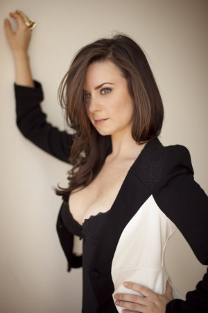 Katie Featherston Pictures