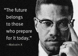 Quotes, African American, Quotes Malcolm, Inspirational Quotes ...