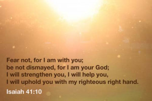 Updated on August 27, 2014 in Prayer for Strength