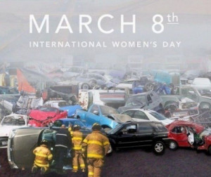 International Women's Day – Funny
