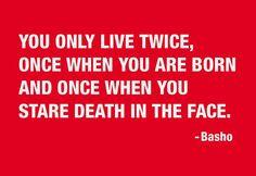 zen inspiration philosophical basho philosophical o basho san japanese ...