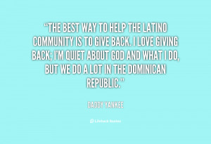 Latino Quotes Preview quote