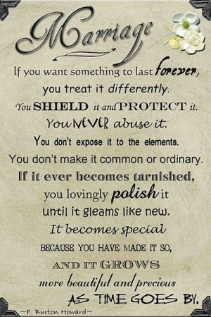 Quotes on Marriage: Making Marriage Last