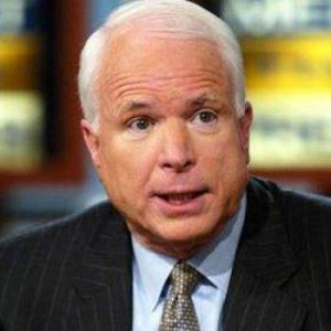 Hilarious McCain isms: Funny John Mccain Quotes