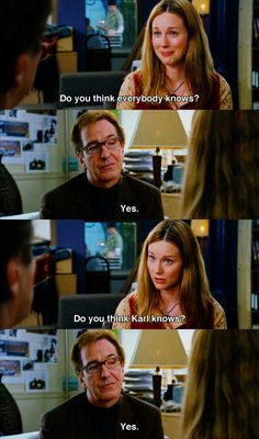 Love Actually Quotes Tumblr Love Actually on Pinterest | Lo