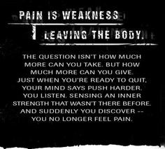 quotes about strength navy | Navy SEAL Motivational Quotes More