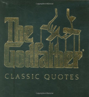 ... Reviews & Check Best Price The Godfather Classic Quotes Now