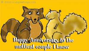 Happy anniversary ...