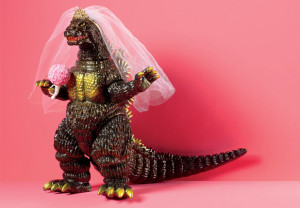 Bridezilla Funny I AM Not