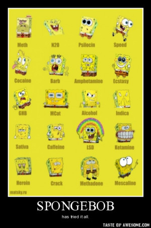 ... Pictures home funny awesome spongebob quotes about life hey dude she