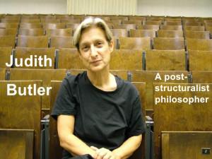 Judith Butler - Resource Pack