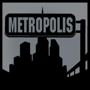 Metropolis Records Philadelphia, Pennsylvania