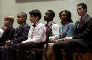 Martin Luther King Day Annual Program and Youth Oratorical Competition
