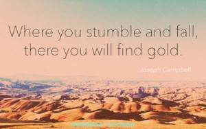 Inspirational Joseph Campbell