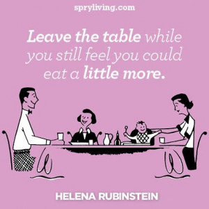 Helena Rubinstein #quote spryliving.com
