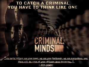 Criminal Minds Criminal Minds