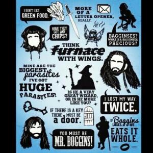 Hobbit QuotesThe Doors, Comics Book, Hobbit Quotes, The Hobbit, Hobbit ...