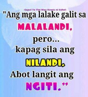 Malandi Quotes Image