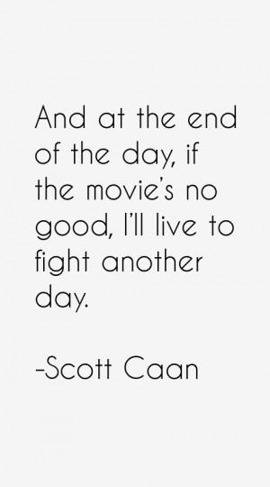 Scott Caan Quotes amp Sayings