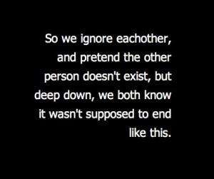 sad #depressed #quote #happy #black #emo