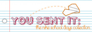 quotes about school days. School Days Collection