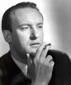 George Sanders: Quote for April 30, 2009