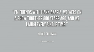 We Were Friends Quotes