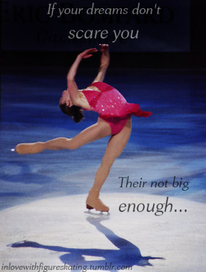 ice skating quotes