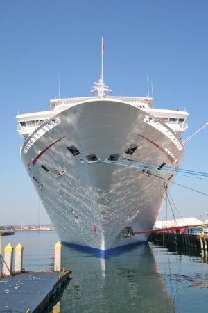 Carnival Cruise Lines...