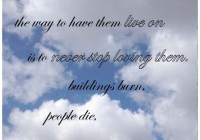 Inspirational Sympathy Quotes 3