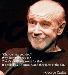 Life Quotes by Famous Comedians