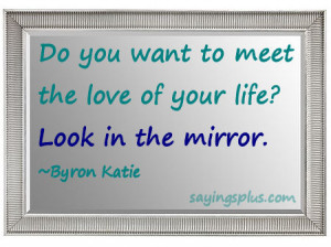 Self Love Quotes and Sayings