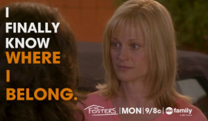 The Fosters ABC Family   Season 1, Episode 9 Vigil   Quotes