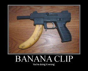 Favorite/Funny Gun Quotes & Pictures
