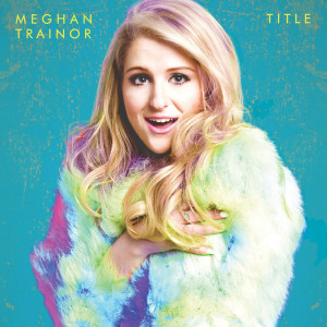 Megan Trainor photo via Epic Records