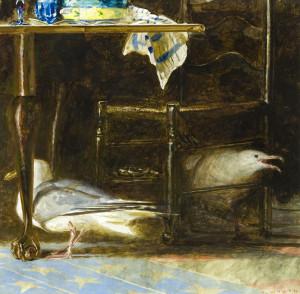 Jamie Wyeth