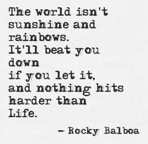 ... Life Quotes I, Life Gets Hard Quotes, Quotes About Hard Times, Life