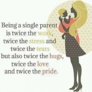 ... issues financial struggles household struggles loneliness single mom