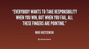 take responsibility take responsibility quotes take responsibility ...