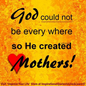 quotes about mothers children mother s day quotes inspirational quotes ...