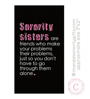 big little sorority quotes