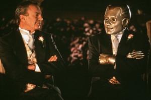 Still of Sam Neill in Bicentennial Man (1999)
